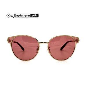 Chopard Sunglasses SCHC215 56-17 0594 135 Made in